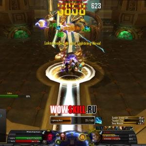 BigWigs Bossmods: аддон для отслеживания всех способностей боссов