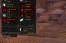 AutoProfit 1.12.1 RU и ENG: аддон для продажи серых вещей на ваниле