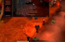Phoenixstyle: аддон помощник для рейд лидера