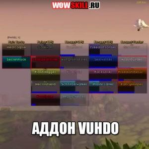VuhDo