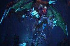 Как выбить маунта — Камнешкурый дракон (Поводья Камнешкурого дракона)