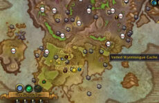 HandyNotes Battle for Azeroth Treasures — аддон который покажет все сокровища вов бфа