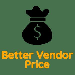 Better Vendor Price: аддон для показа реальной цены предмета