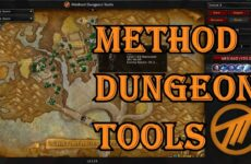 Method Dungeon Tools: аддон для быстрого прохождения рейдов