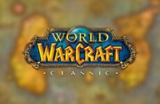WoW Classic (2020) vs WoW Classic (2004)