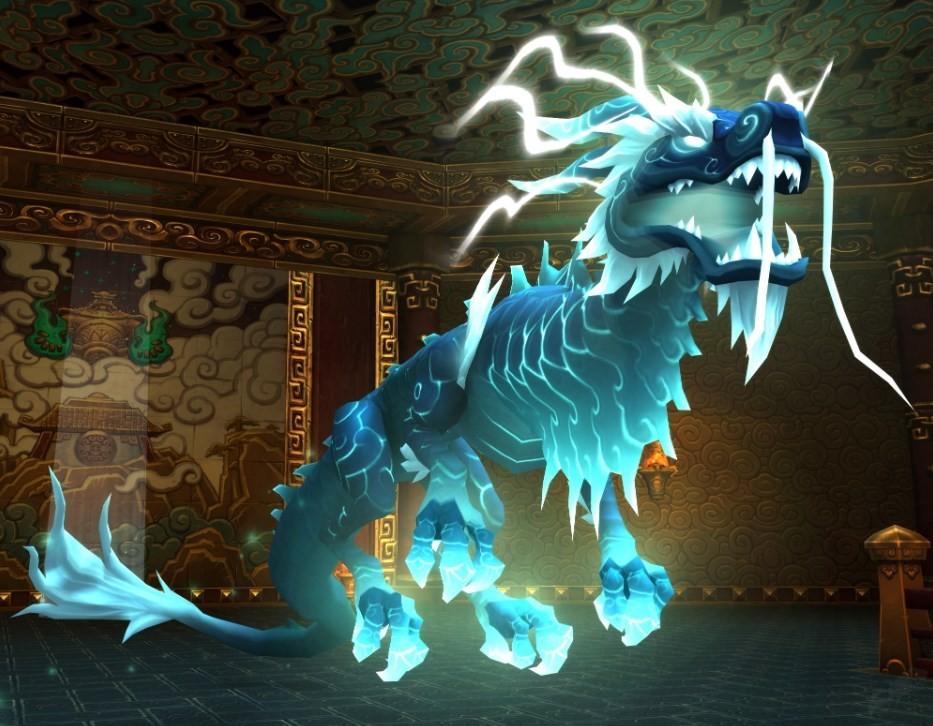 Боевой змей клана Раджани 3