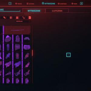 All recipes in the crafting game menu — мод для чертежей и рецептов