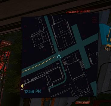 Better Minimap