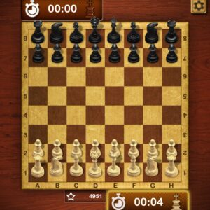 Чем обусловлен рост популярности шахмат?