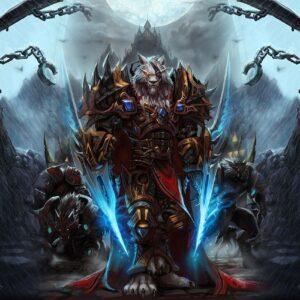 скачать OneCore 1.0 для WOW (World of Warcraft)
