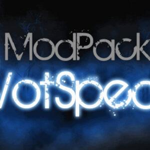 Вотспик — скачать Wotspeak modpack для WOT 1.14.0.4 последняя версия 9.1